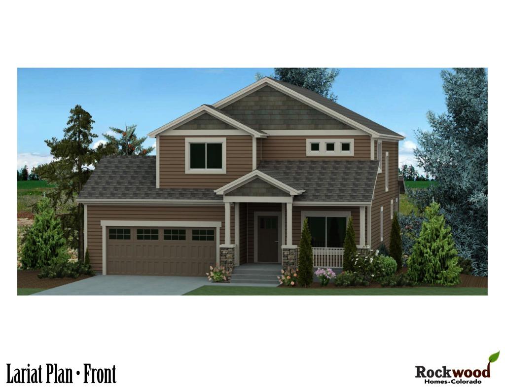Lariat page 3 rockwood homes for Rockwood homes